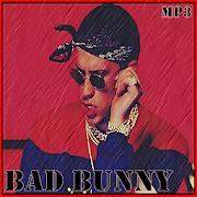 Bad Bunny Musica