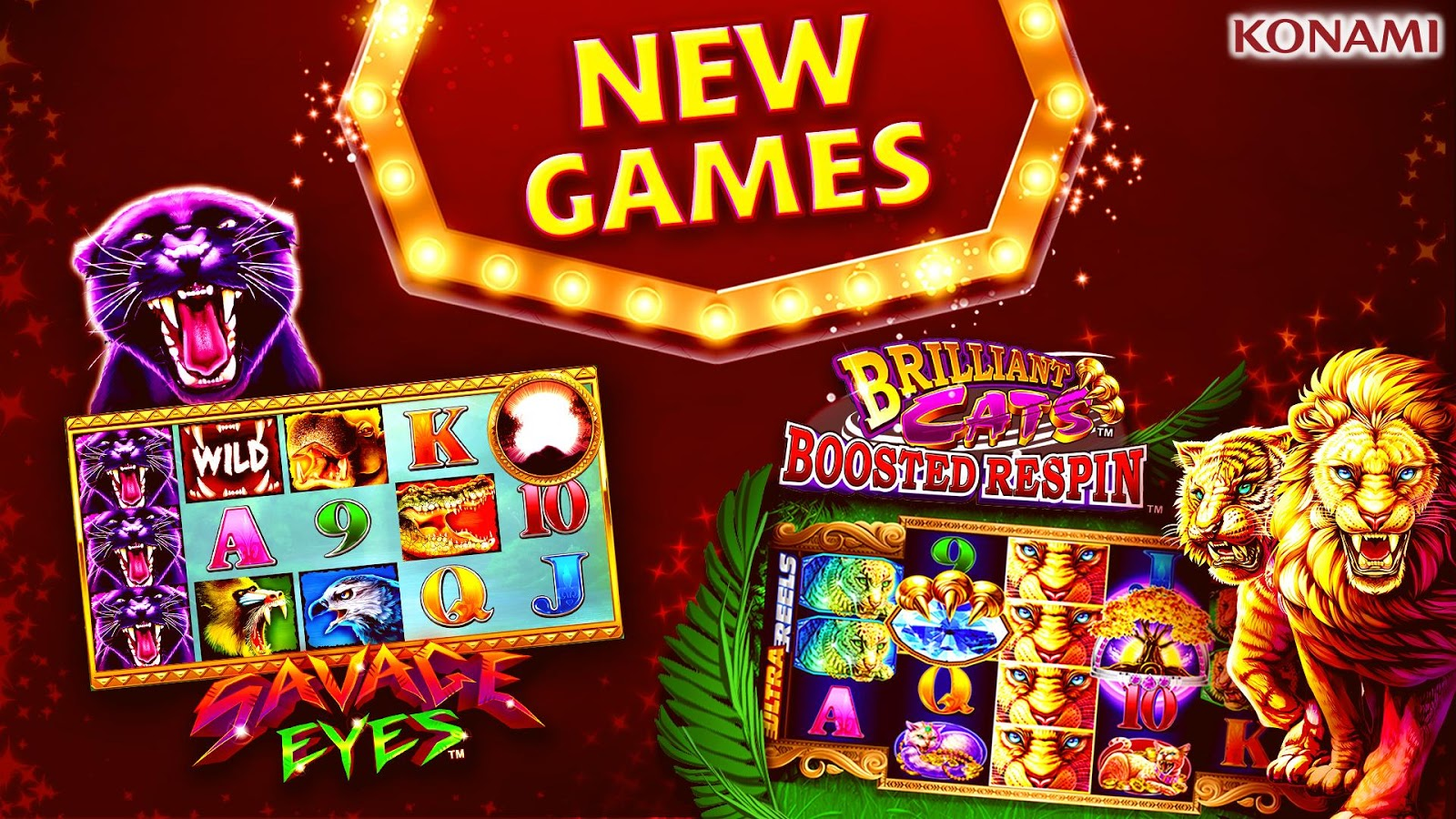 new casino games in vegas