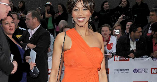 Trisha Goddard reveals suicide attempt