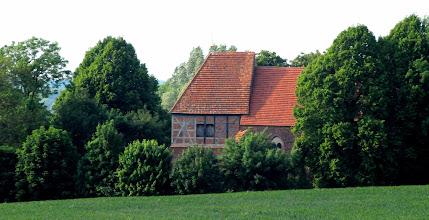 Photo: Dorfkirche Retgendorf