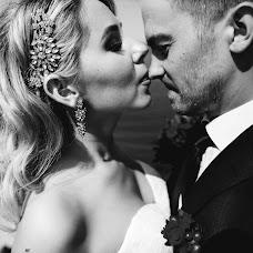 Wedding photographer Marina Ilina (MRouge). Photo of 04.08.2018