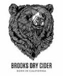 Logo of Brooks Dry Cider