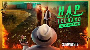 Hap and Leonard: The Two-Bear Mambo thumbnail