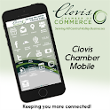 Clovis Chamber of Commerce icon