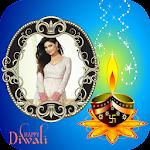 Diwali Festival Photo Frames