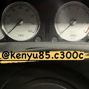 300C LX57のカスタム事例画像 KENYUさんの2020年11月13日18:08の投稿