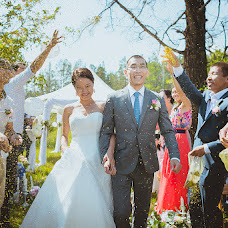 Wedding photographer Sergey Akinfiev (tiamat). Photo of 01.04.2015