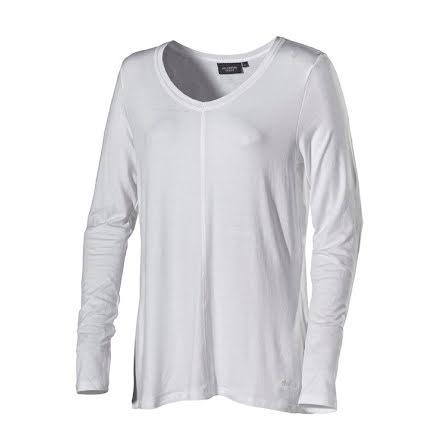 Holebrook Evelina long sleeve white