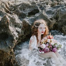 Wedding photographer Mariya Kupriyanova (Mriya). Photo of 24.10.2017