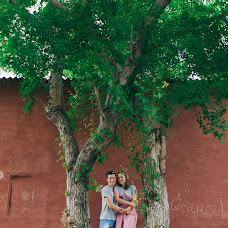 Свадебный фотограф Ольга Макарова (OllyMova). Фотография от 16.07.2015