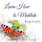 Learn how to meditate Beginners