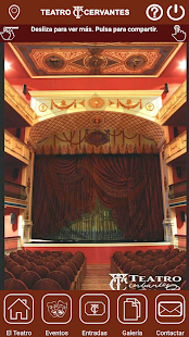 Teatro Cervantes Béjar- screenshot thumbnail
