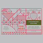 Fort Point Strawberry Darling