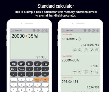 HiEdu Scientific Calculator : Fx-570vn Plus Screenshot