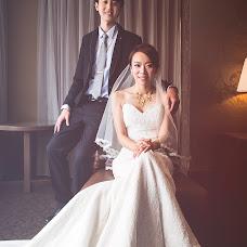 Wedding photographer Jeff Chiu (jeff_chiu). Photo of 26.09.2014
