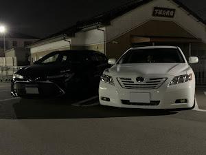 カムリ ACV40のカスタム事例画像 kentaさんの2020年10月03日20:00の投稿