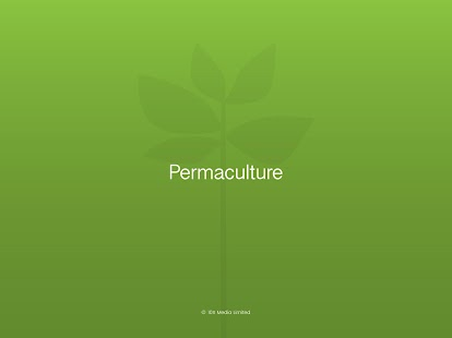 Permaculture- screenshot thumbnail