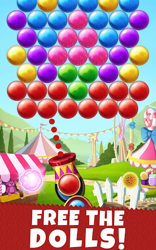 免費下載休閒APP Carnival Party Bubble Shooter app開箱文 APP開箱王