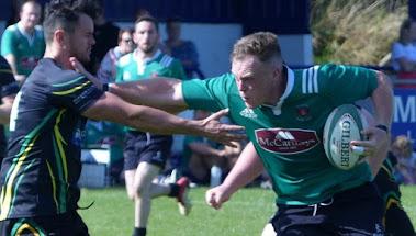 Rugby season gets underway