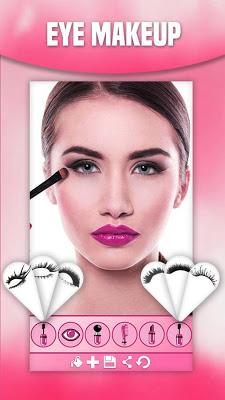 Makeup Beauty Photo Effects - screenshot