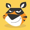 tigerVPN - Privacy Defender icon