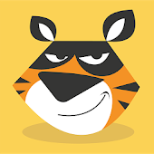 tigerVPN - Privacy Defender