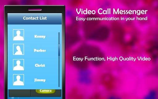無料通讯AppのVideo Call Messenger|記事Game