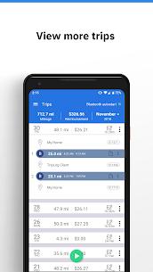 TripLog Mileage Expense Tracker 4