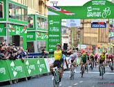Dylan Groenewegen behaalt tweede ritzege in Ronde van Groot-Brittanië