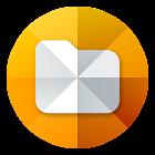 Moto 文件管理器 icon
