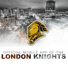 London Knights Official App icon