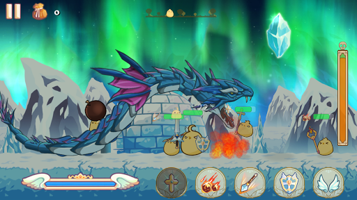 HeroG 英雄雞 screenshot 4