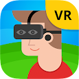 Sygic Travel VR icon