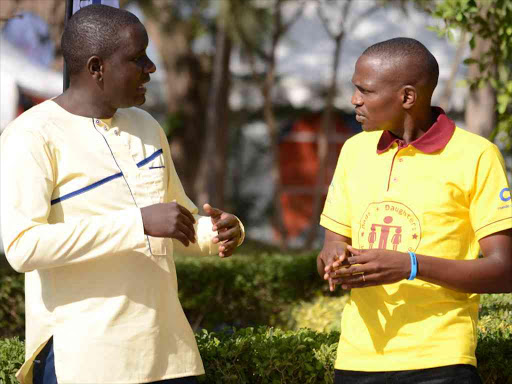 How two young Kenyan men are fighting FGM