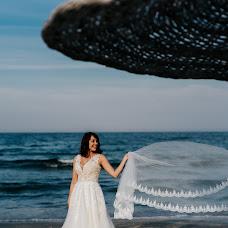 Wedding photographer Paul Budusan (paulbudusan). Photo of 29.06.2018