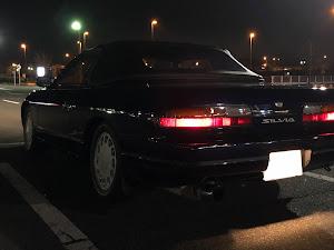 シルビア S13改 S63年式 コンバーチブルのカスタム事例画像 五十嵐さんの2021年01月16日21:51の投稿