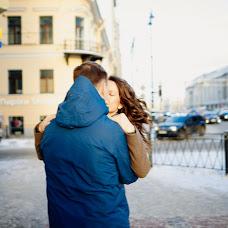 Свадебный фотограф Георгий Кустарев (Gkustarev). Фотография от 08.12.2016