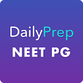 DailyPrep for NEET PG - MCQs,Test Series
