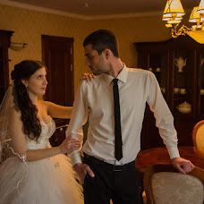 Wedding photographer Aleksandr Stasyuk (Stasiuk). Photo of 04.07.2017
