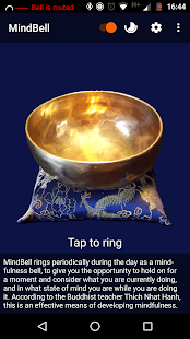 MindBell (& Meditation Timer)- screenshot thumbnail
