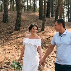 Wedding photographer Vitaliy Fesyuk (vfesiuk). Photo of 11.07.2017