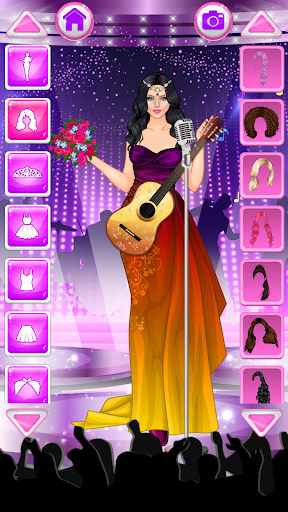 Dress Up Games Free screenshot 7