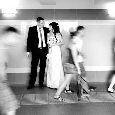 Wedding photographer Igor Petrov (igorpetrov). Photo of 06.10.2014
