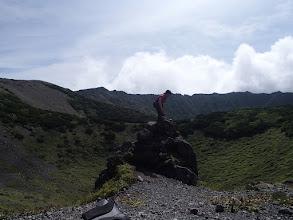 Photo: 羊蹄山