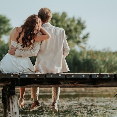 Wedding photographer Jovan Gojkovic (jovangojkovic). Photo of 31.01.2019