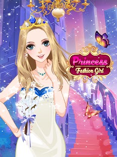 Download Gorgeous Royal Prom-Dream Dressup Games for Windows Phone apk screenshot 6