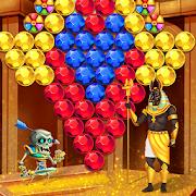 Egypt Temple Bubble
