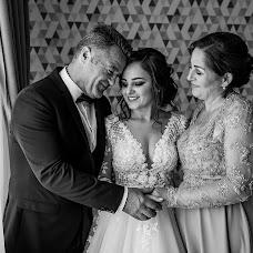 Wedding photographer Alin Florin (Alin). Photo of 26.09.2017