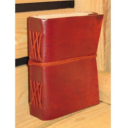 3.4 Leather Medium - Plain
