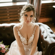 Wedding photographer Nikolay Evtyukhov (famouspx). Photo of 31.08.2018